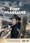 Fort Massacre [Region 2]