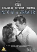 Not As a Stranger [Region 2]