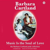 Music Is the Soul of Love  [Audio]