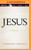 Jesus: A Theography [Audio]