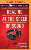 Healing at the Speed of Sound [Audio]