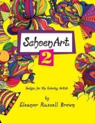 Shoenart 2, Designs for the Coloring Artist