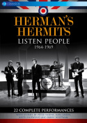 Herman's Hermits [Region 2]