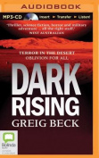 Dark Rising (Alex Hunter) [Audio]