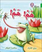 Collins Big Cat Arabic Readers [ARA]