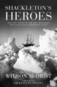 Shackleton's Heroes