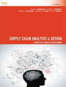 CP0996 - Supply Chain Analysis and Design