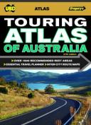 Touring Atlas of Australia 27th