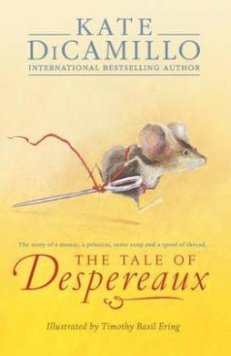 The Tale of Despereaux Epub Free Download