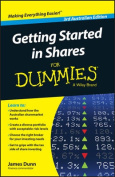 Getting Started in Shares For Dummies - Australia