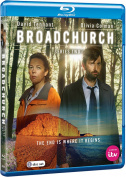 Broadchurch: Series 2 [Region B] [Blu-ray]