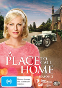 Place to Call Home: Series 2 [Region 2]