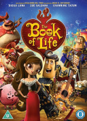 The Book of Life [Region 2]