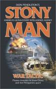War Tactic (Stony Man)