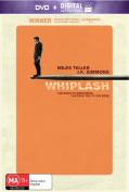 Whiplash (DVD/UV) [Region 4]
