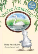 You're Amazing - Hardcover + Audio Book Download