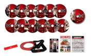 TapouT XT Extreme Fitness Program including  .  s + 100% Authentic + FAST POST