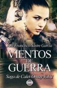 Vientos de Guerra [Spanish]