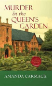 Murder in the Queen's Garden an Elizabethan Mystery [Large Print]