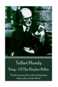 Talbot Mundy - King - Of the Khyber Rifles