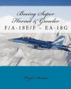 Boeing Super Hornet & Growler
