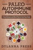 Paleo Autoimmune Protocol