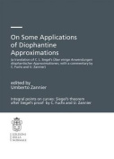 On Some Applications of Diophantine Approximations