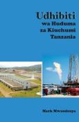 Udhibiti Wa Huduma Za Kiuchumi Tanzania [SWA]