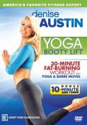Denise Austin: Yoga Booty Lift [Region 4]