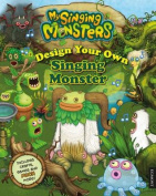 My Singing Monsters Design Your Own Monster