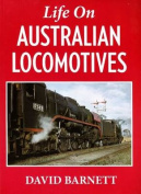 Life on Australian Locomotives