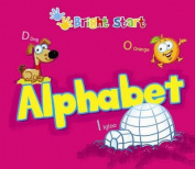 Board Books of Alphabet