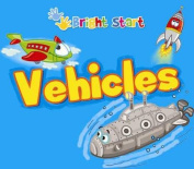 Board Books of Vehicles
