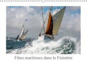 Fetes Maritimes Dans Le Finistere [FRE]
