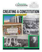 Aust Geographic History Creating a Constitution