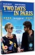 2 Days In Paris [DVD_Movies] [Region 4]