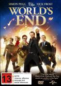 Worlds End UV [DVD_Movies] [Region 4]