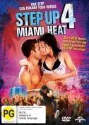 Step Up 4 [DVD_Movies] [Region 4]