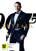 Bond Skyfall [DVD_Movies] [Region 4]