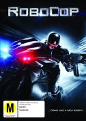 Robocop BLU [DVD_Movies] [Region 4]