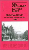 Gateshead South (Incl. Bensham, Teams & Shipcote)