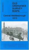 Central Middlesbrough 1913
