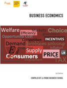 Cp1024 - Business Economics