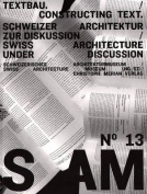 S am 13 - Constructing Text