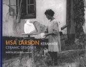 Lisa Larson Ceramic Designer