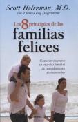 8 Principios de Las Familias Felices [Spanish]