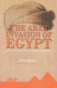 The Arab Invasion of Egypt