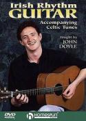 Irish Rhythm Guitar [Audio] [Region 2]