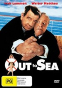 Out to Sea [Region 4]
