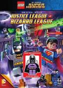 LEGO DC Comics Super Heroes [Region 1]